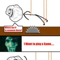 I Want To Play A Game Meme - urghttttthhh by xajovanela meme center