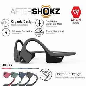 Open Ear Wireless Headphones Allow You To Listen To Music