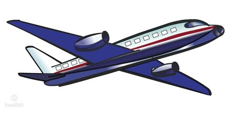 airplane cartoon images png pictandpictureorg