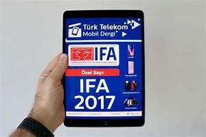 Telekom Ifa 2017 : t rk telekom mobil dergi 39 den ifa 2017 zel say s teknoblog ~ Frokenaadalensverden.com Haus und Dekorationen