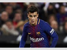 Barcelona need Philippe Coutinho and Ousmane Dembele