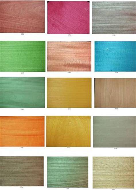 dyed wood veneer  woodworking