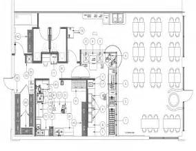 Restaurant Kitchen Design Layout