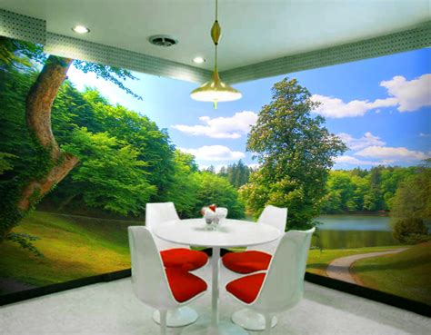 wallpaper dinding custom  wallpaper dinding
