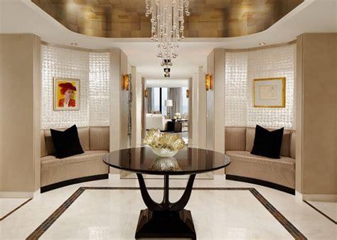 contemporary foyer  entry  design ideas home
