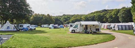 touring caravan sites  north norfolk lifehackedstcom