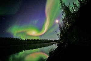 NASA - VISIONS: Seeing the Aurora in a New Light