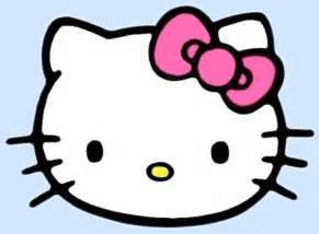 Hello Kitty Face
