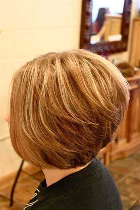 back view of bob hairstyles bob hairstyles 2018 short
