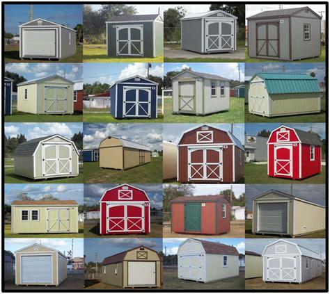 storage sheds barns tampa orlando fort myers ft lauderdale