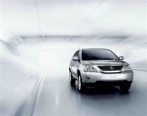 lexus cars 2006 2006 lexus rx 350 review top speed