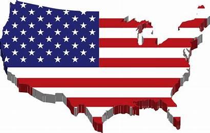 Flag American Clip Clipart Recent Cliparts