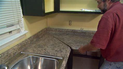 Replacing Granite Countertops - a fundamental part of remodeling and replacing countertops