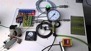 Arduino 4-20ma  0-10v Input Circuitboard