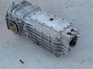 Porsche 928 At - 5 Speed Conversion Kit