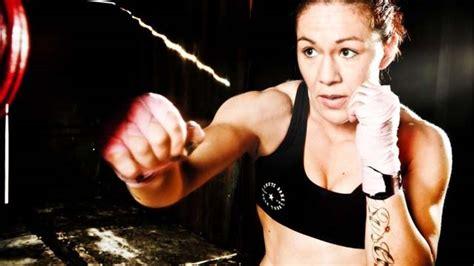 """The Arenas Team Fighter Cris """"cyborg"""" Santos To Fight In"""