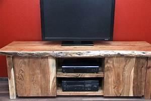 Tv Board Massiv Haus Ideen