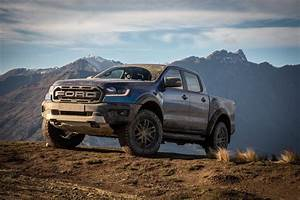 Ford Ranger Raptor Officially Lands in Malaysia with New Ford Mustang Unveiled at the Kuala ...
