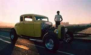 AMERICAN GRAFFITI | THE EPIC FILM THAT REIGNITED HOT ROD ...