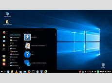 The gallery for > Windows 10 Themes