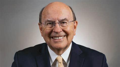 Kā es atsaucos aicinājumam #UzklausiViņu: elders Kventins L. Kuks