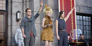 Love 'The Hunger Games' movies? Here's what to watch next
