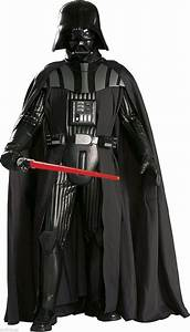 ADULT STAR WARS DARTH VADER SUPREME COLLECTOR EDITION ...