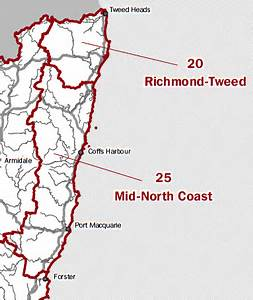 North Coast Voices: Crime statistics and the NSW North ...