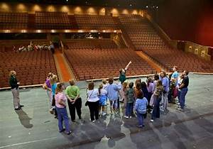 Behind The Scenes Tour At Sight Sound Theatre Branson Mo