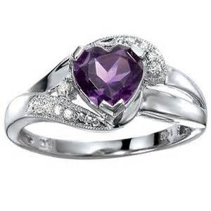 purple wedding ring purple wedding ring wedding will happen like this pinte