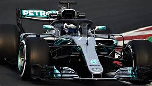 Test F1 2018 : toto wolff happy with mercedes 39 start to f1 2018 winter testing f1 news ~ Medecine-chirurgie-esthetiques.com Avis de Voitures