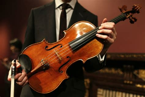 biola violin can you the stradivarius violin take the test