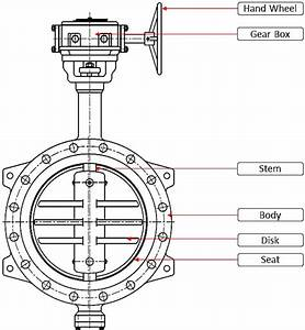 Butterfly Valves  The Ultimate Guide About Butterfly Valve