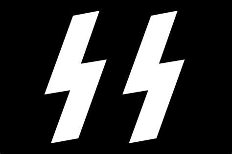 sieg rune ss schutzstaffel exército nazista infoescola