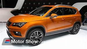 Ford Kuga 2016 : seat ateca vs ford kuga vignale 2016 geneva motor show ~ Nature-et-papiers.com Idées de Décoration