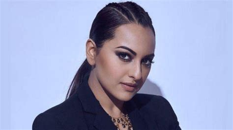 Man arrested for abusing Sonakshi Sinha on social media ...