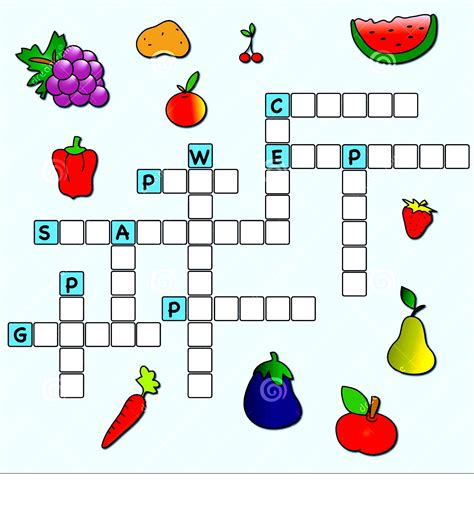 images  easy crossword puzzle maker  games