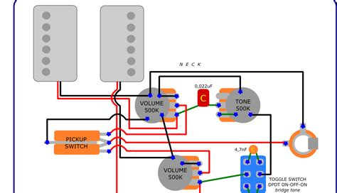 the guitar wiring diagrams and tips wiring mod for gibson guitars more aggression
