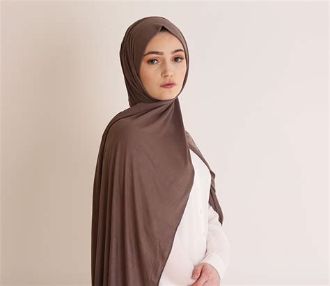 maxi latte jersey hijab ben harad modest fashion