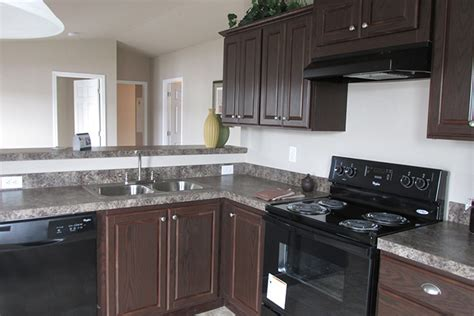 kitchen design ideas  black appliances hawk haven