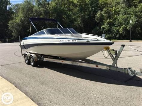 Used Boats For Sale Kansas by Used Power Boats For Sale In Kansas Boats