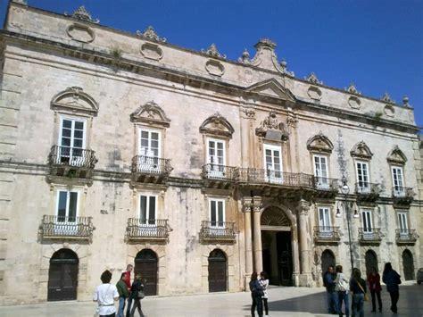 Sede Comune Siracusa Palazzo Vermexio Sede Comune Siracusae