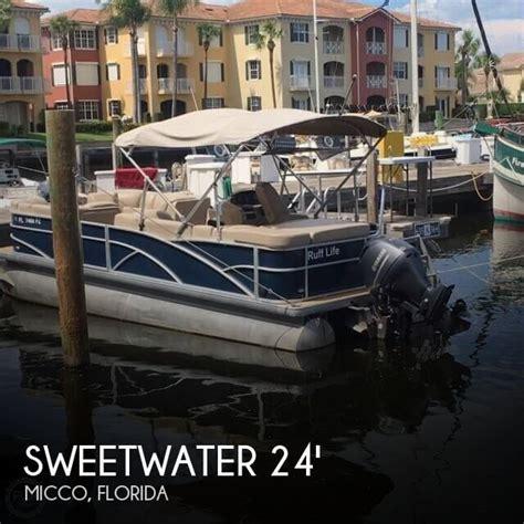 Pontoon Boats For Sale Fl by Pontoon Boats For Sale In Florida Used Pontoon Boats For