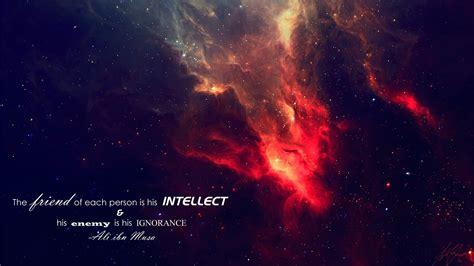 wallpaper  px imam islam quote space stars