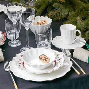 Weihnachtsgeschirr Villeroy Und Boch Toy S Delight : weihnachtsgeschirr online kaufen ~ Watch28wear.com Haus und Dekorationen