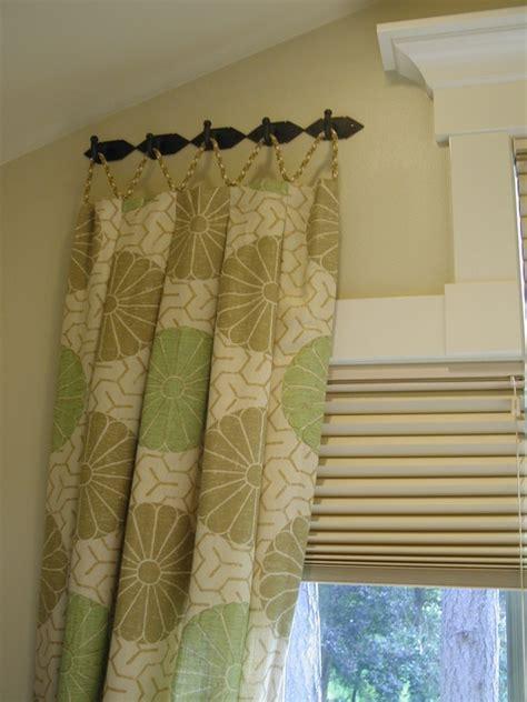 grommet panels images  pinterest curtain ideas