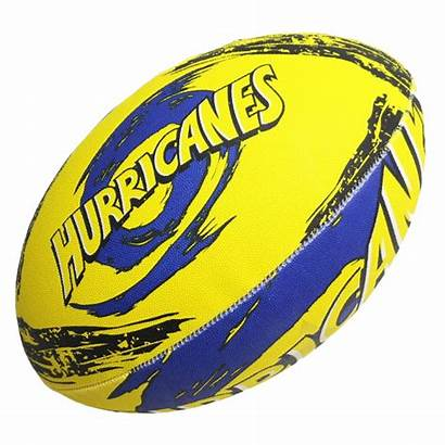 Ball Hurricanes Supporter Rugby Nz Champions Blacks