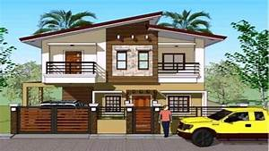 House Design For 100 Sqm Lot Philippines  See Description