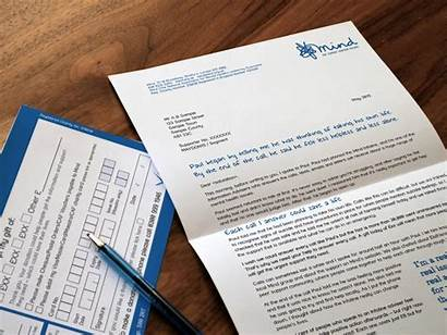 Letter Appeal Mail Direct Examples Charity Fundraising