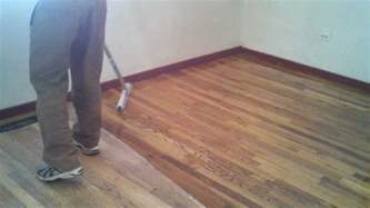 Hardwood Floor Refinishing Rochester Mn by Recoating Hardwood Floors Gurus Floor